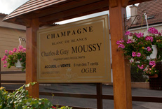 Champagne Charles Moussy et Guy Moussy